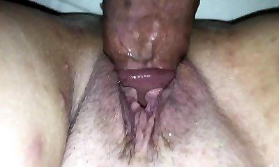 Jummy milf fucked