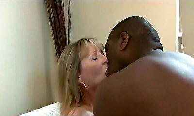 Mature Want A Big Black Cock