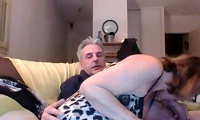 Mother And Dad Caught Fucking