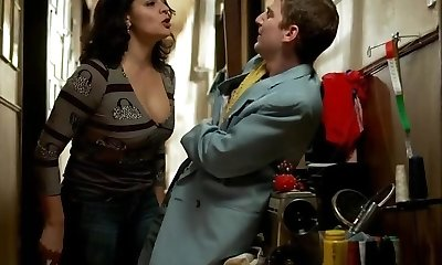 BEST INTERESTING MOMENTS-FUCKING Old STARS Milf WIFE