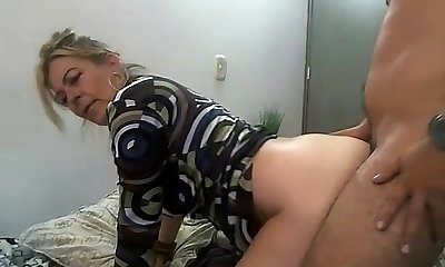 big pussy old 54  fuck yuong