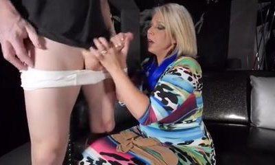 step-mother is nasty TTT