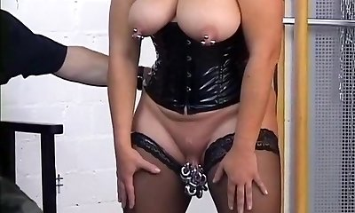 Amazing amateur Piercing, Phat Cupcakes xxx video
