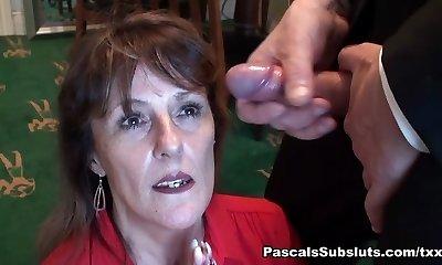 Great Christian Women Finds Pascal - PascalSsubsluts
