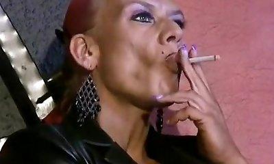 Amazing Amateur movie with Giant Tits, Fetish scenes