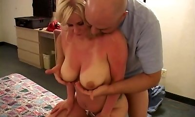 Assfucking Moms And MILFs