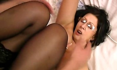 British Mature-trasgu