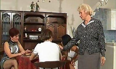 Grandmother Norma