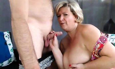 amazing gilf fucking on webcam old couple fucking web cam