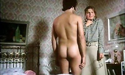 mom was a pornographic star