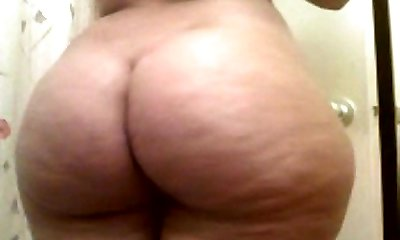 My Enormous Butt auntie - ShaolinGate Extended Edition - 4
