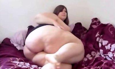 Eros & Music - BBW Ginormous Butt