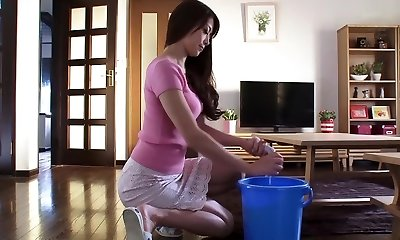 Fucked Friends Mom Stepson Of A Mate, Again And Again Maki Hojo ... I Had Been Squid