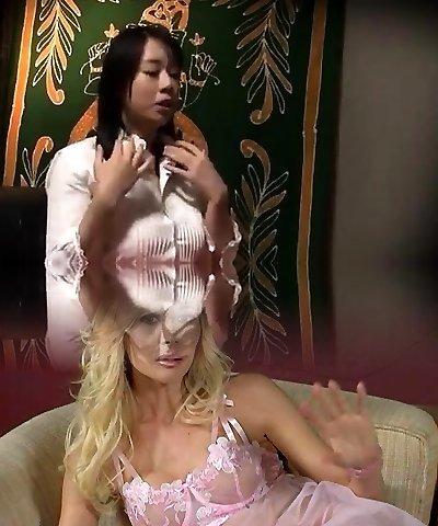 Glamer Japanische Massage Schönheit Versohlen