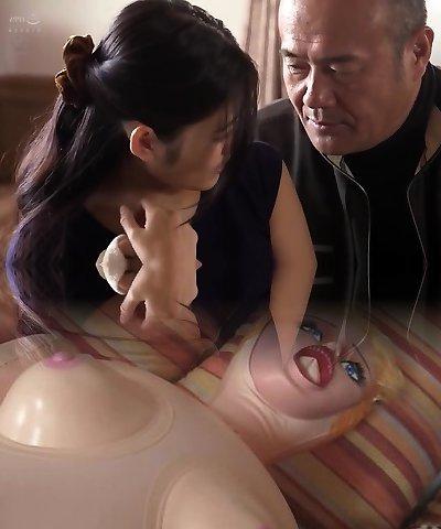Секс Японский Жена Изменяет