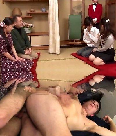 japanischen frau ist eine swinger
