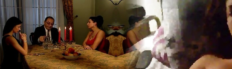 .Notte di passione. is a super-steamy vintage pornography made in Italy
