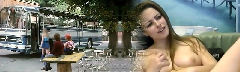 1974 German Porn classical with amazing beauty - Russian audio