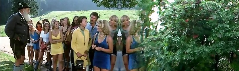 1974 German Porn old-school with outstanding beauty - Russian audio
