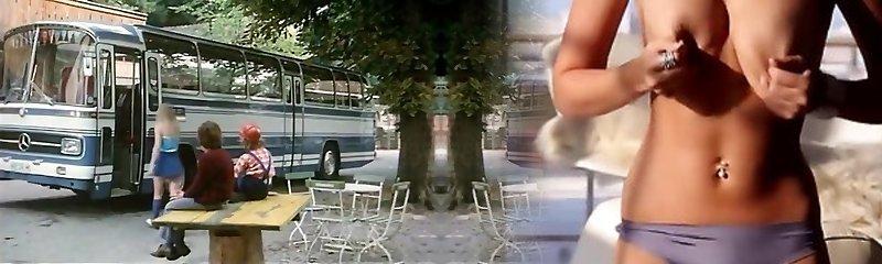 1974 German Porn old school with amazing sweetie - Russian audio