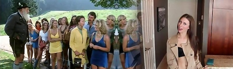 1974 German Porn classical with amazing sweetie - Russian audio