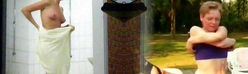 Kaizer's Classic Peek Shower