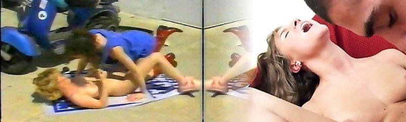 Sensation Games 1989