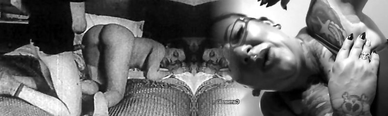 Authentic Vintage Porn 1950s - Shaved Pussy, Hidden Cam Drill