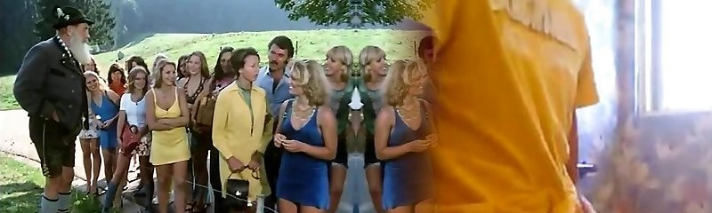 1974 German Porn classic with amazing beauty - Russian audio