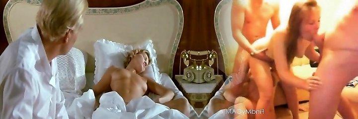 Sheer Pleasure and Joan - 1985