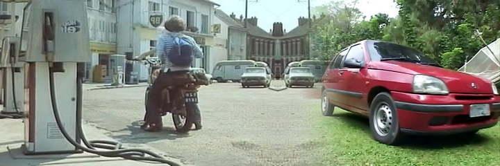 Dolls a Hommes (1977)