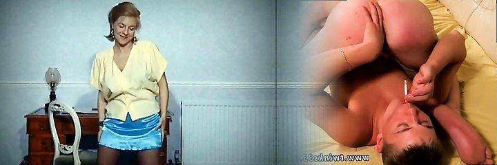 Instruct - petite busty gigantic tits strip dance tease