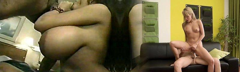 Angelique dos Santos - Big Breast Bangeroo