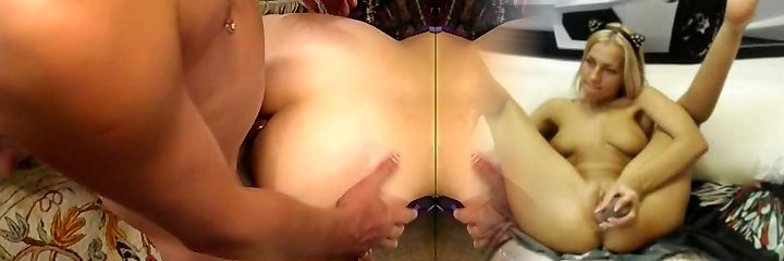Anal cuties of Chinatown 2 - Scene Four