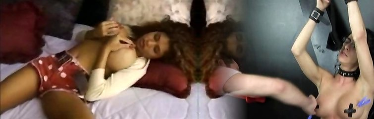 Hooter-sling Busting Veronica Brazil