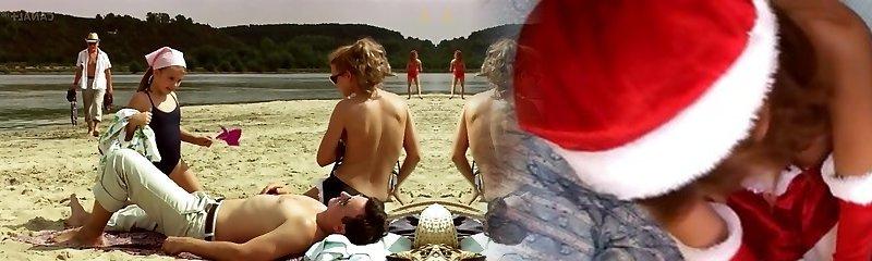 Naisenkuvia (1970) Ritva Vepsa and Kirsti Wallasvaara