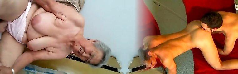 la abuela escaparate