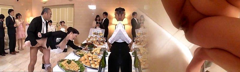 paskudny azjatyckie małżeństwo