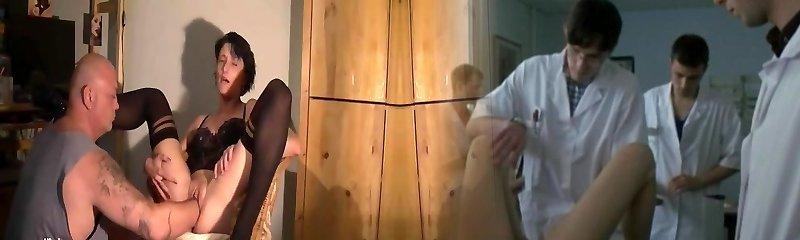 amatör wifey canavar twat handballing penetrations