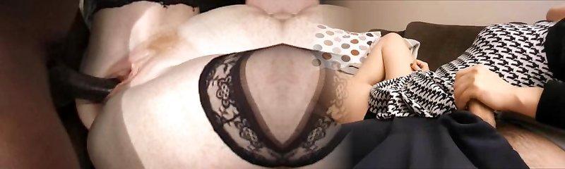 büyükanne gang - fuck birkaç boners pleasuring sürtük