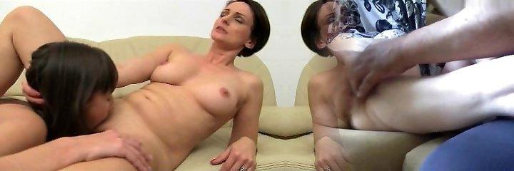 FemaleAgent - MILF agentes de increíbles orgasmos