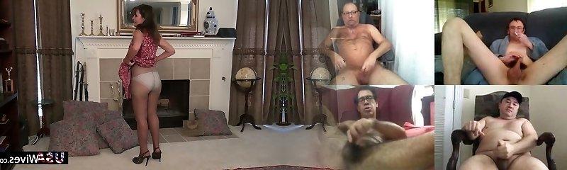 bada samotny seks uzależniony głowicy solo, jak to jest czas, aby się masturbować jej powyżej pochwy