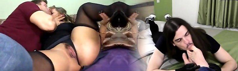 Sexy insane mature