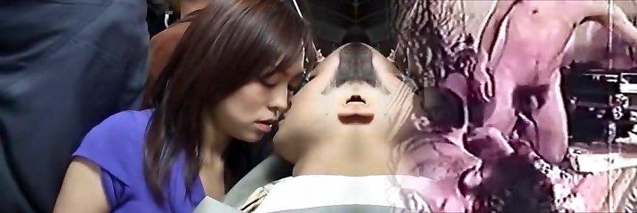 insaciable muñeca asiática momokaeroeredami, rinka, kitajima en dúo exótico, público javi flick