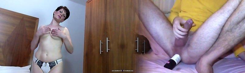 amateur madres maduras lujuriosas con vaginas sed