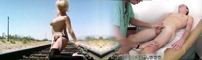 psycho-bumpers - vintage go-go plagen ginormous aangeboren boezem