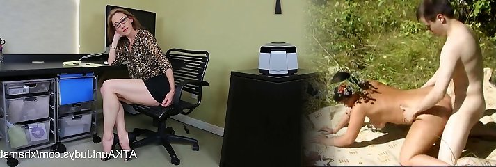 magra milf betty blaze se vuelve loca en la oficina