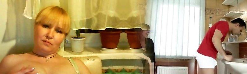 Hete russische mature mama tamara p 720camscom