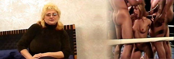 Casting Irina (42 years old)