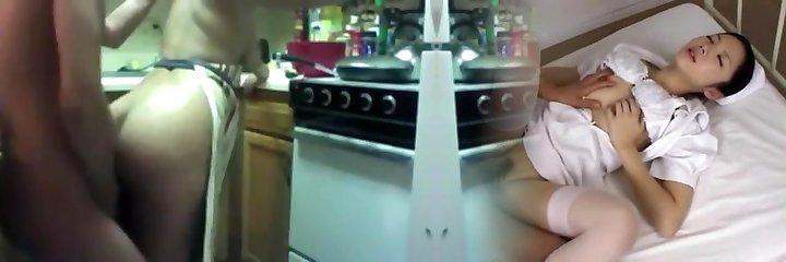 mysterr - plagen mama in de keuken